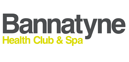 Bannatyne Health Club & Spa Logo